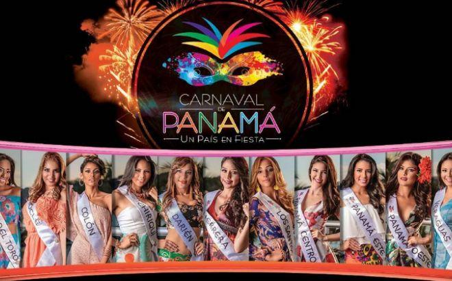 Suspenden elección de la Reina del Carnaval de Panamá 2017 por Otto | Mi Diario Panamá - Noticias, farándula, deportes y más