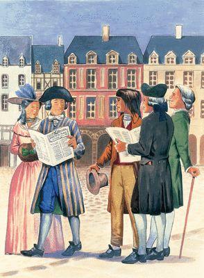 Gutenberg, ou l'aventure de l'imprimerie - illustration 20