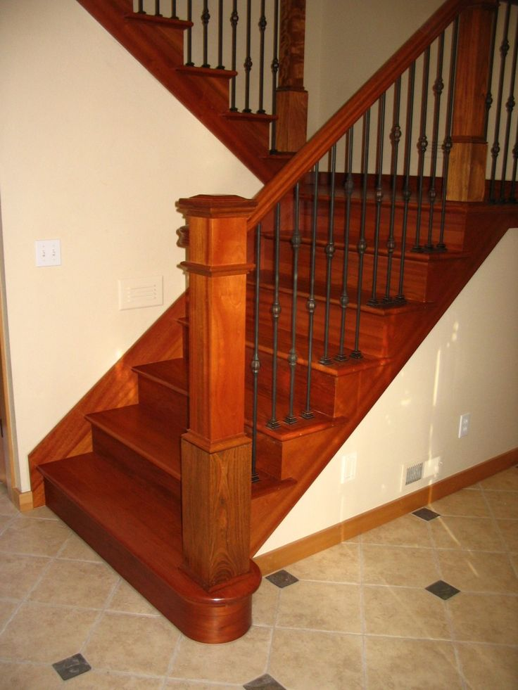image result for indoor spindle and railing designs