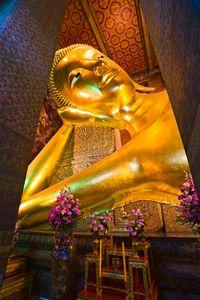Bangkok Shore Excursion: Private Grand Palace and Buddhist Temples Tour #shoreexcursions #bangkok