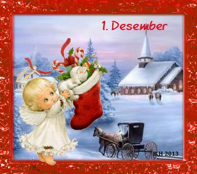 God Jul :)
