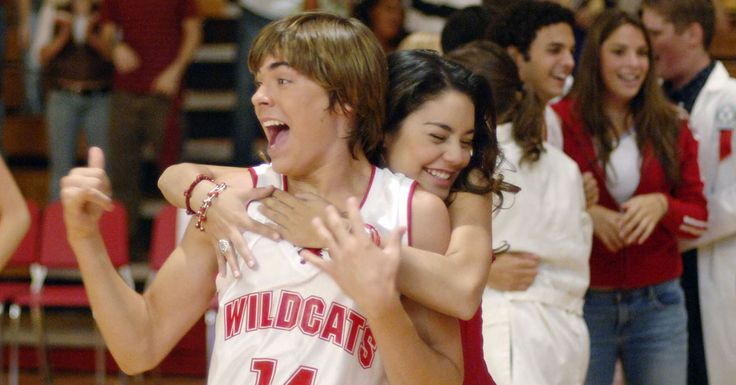 disney is making a high school musical 4, and they want your teen to star in it