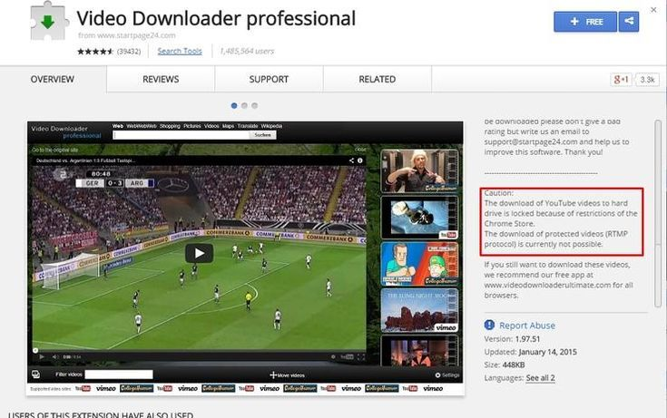 How to Download YouTube Videos Video Downloader Pro Chrome