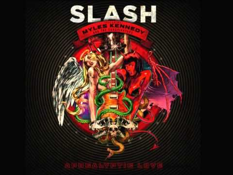 Slash - Anastasia [HD] - YouTube