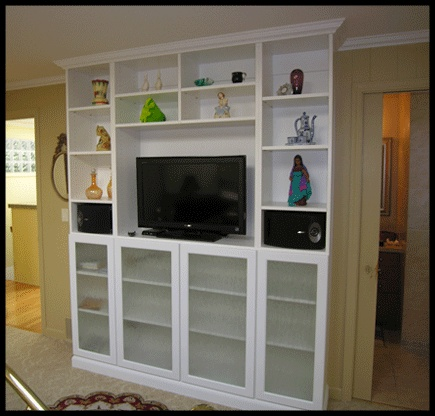 1000 Images About Entertainment Centers Fireplace Combos On Pinterest