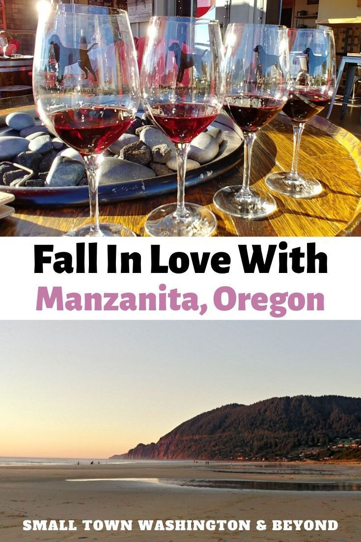 Why I Love Manzanita Oregon And You Will Too Small Town Washington In 2020 Manzanita Oregon Manzanita Small Towns