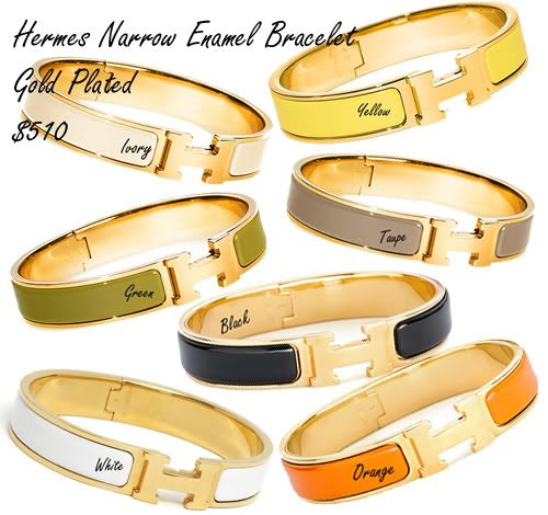 I'm looking for this.. It can be silver or gold. I think I was only able to find the wider verison on the Hermes website.