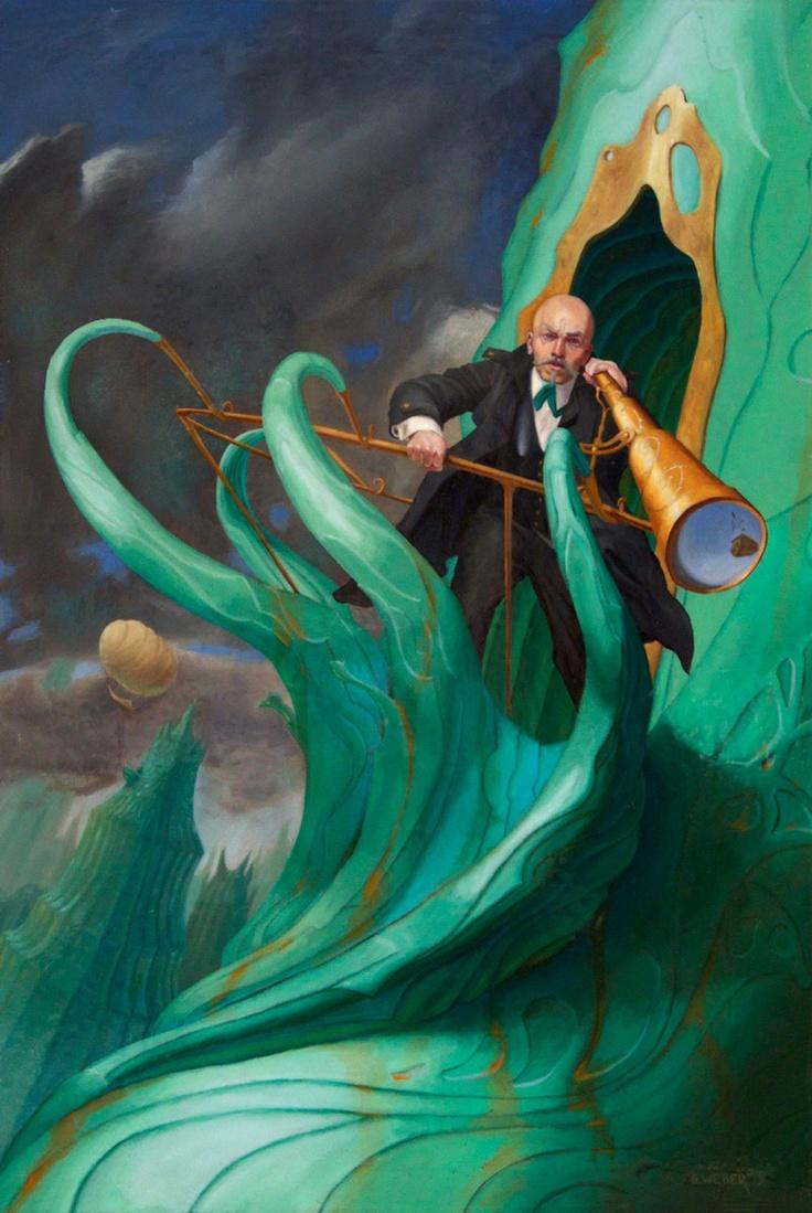 Behind the curtain wizard of oz - Owen William Weber Illustration The Wonderful Wizard Of Oz