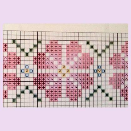 Luty Artes Crochet: Mantas coloridas
