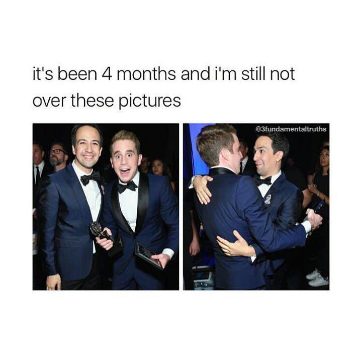 "33 Likes, 1 Comments - Broadway Icons + Edits (@thomas.we.are.engaged) on Instagram: ""TWO MORE DAYS UNTIL STRANGER THINGS IM YEETING #benplatt #bensplatt #linmanuelmiranda…"""