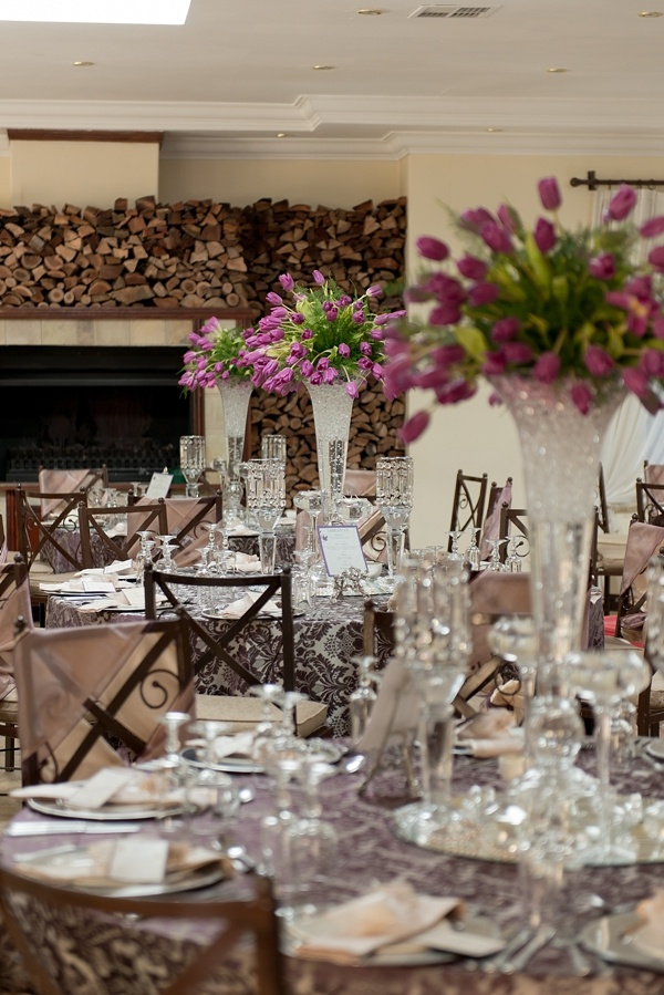 Pieter & Leandri | The Moon and Sixpence Wedding » Louise Vorster Photography Tulips on our wedding