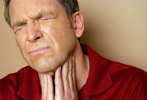 Symptoms Of Classic Acid Reflux