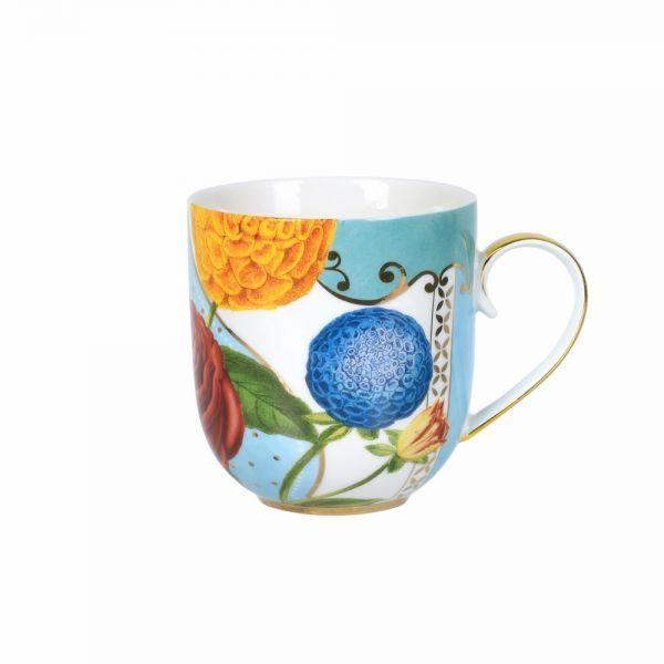 Pip Royal Mok Klein Flowers Vaisselle Café Au Lait Bols