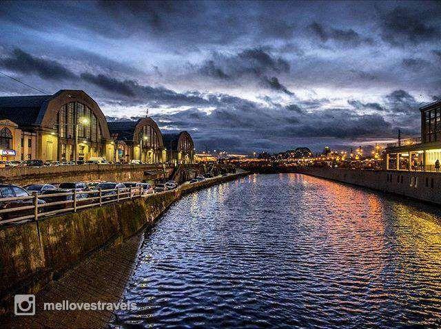 Riga Central Market  Latvia Riga | #MyWorldOfActivities | Photo by @mellovestravels