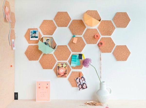 Ideas para que tu casa siempre luzca muy bien organizada ;)