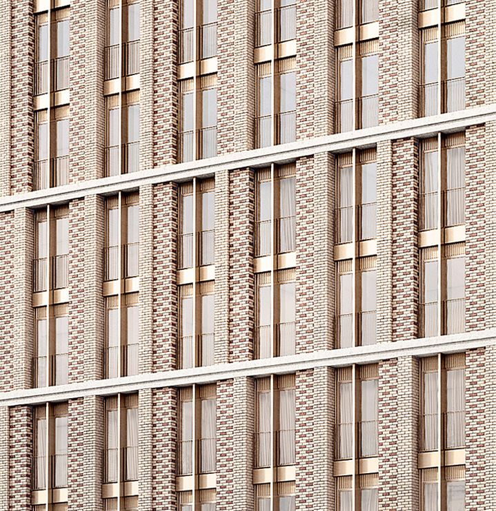 Ziggurat, St Albans   Unit Architects