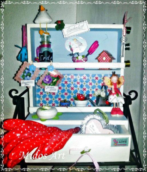 Mer enn 25 bra ideer om Kleines regal på Pinterest Kleines - kleine regale für küche