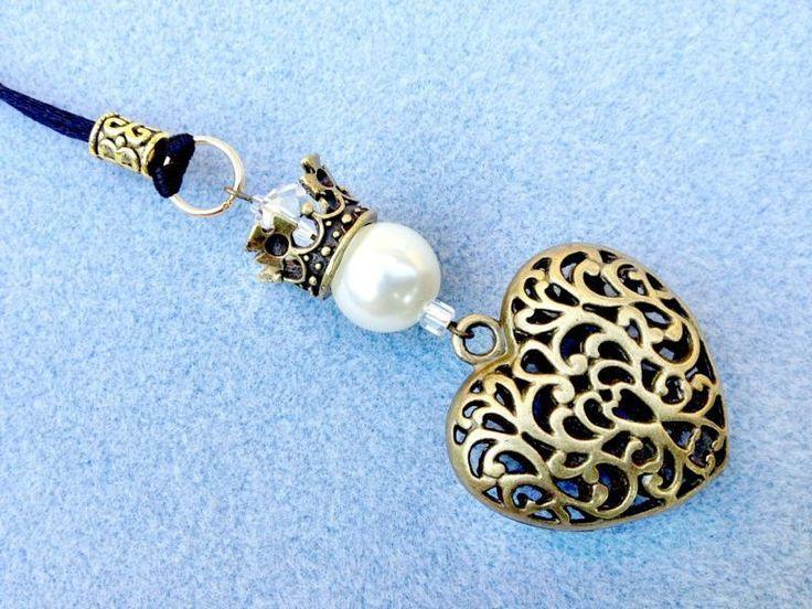 Beautiful CollierKette Halskette D Herz