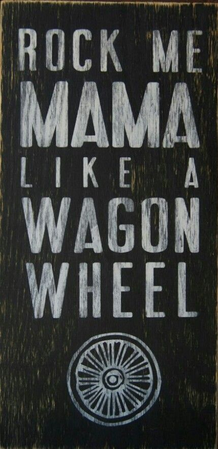 21 Best Wagon Wheel Images On Pinterest Wagon Wheels