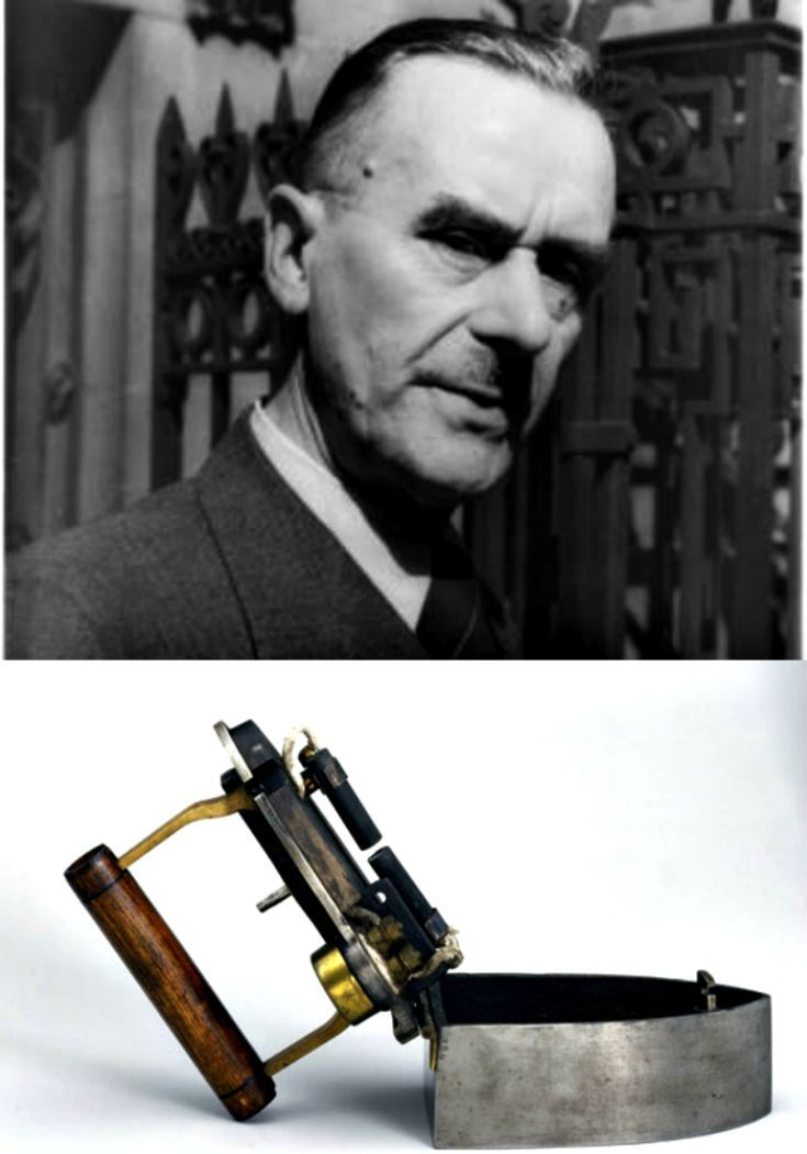 Who Invented Iron ~ Best images about inventors in american history on