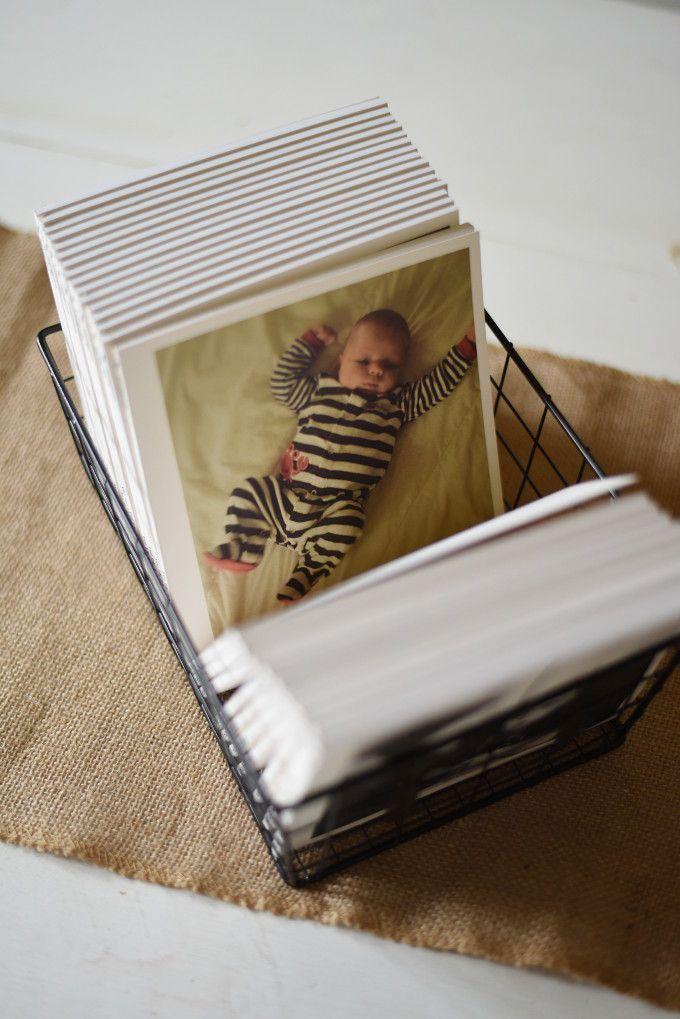 как хранить распечатанные фотографии все самые свежие