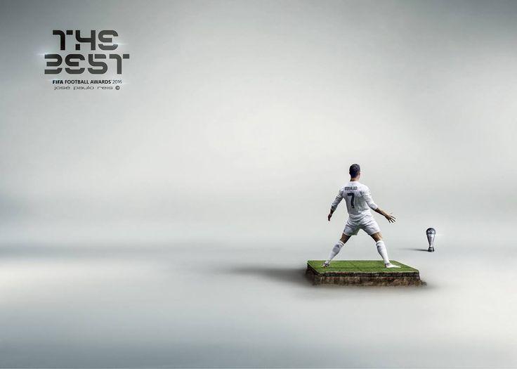 The Best FIFA Men's Player zepaulo.creation@gmail.com #cristianoronaldo @cristianoronaldo #soccer @soccer