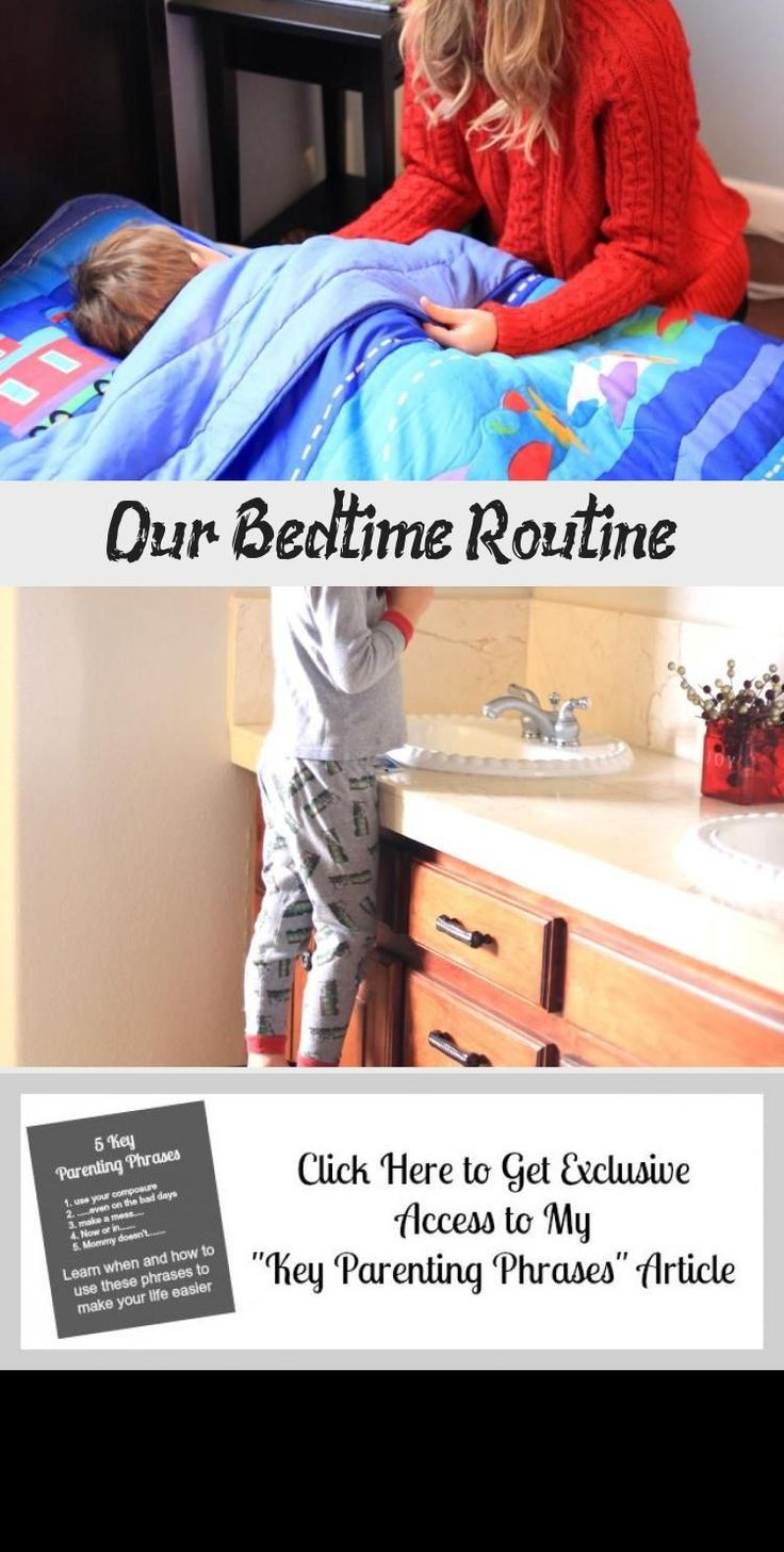 #Baby #Bedtime #Routine how to easily put your toddler to ...