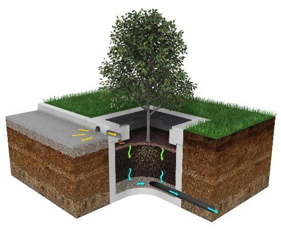Hydro International: Hydro BioCell™ biofiltration system