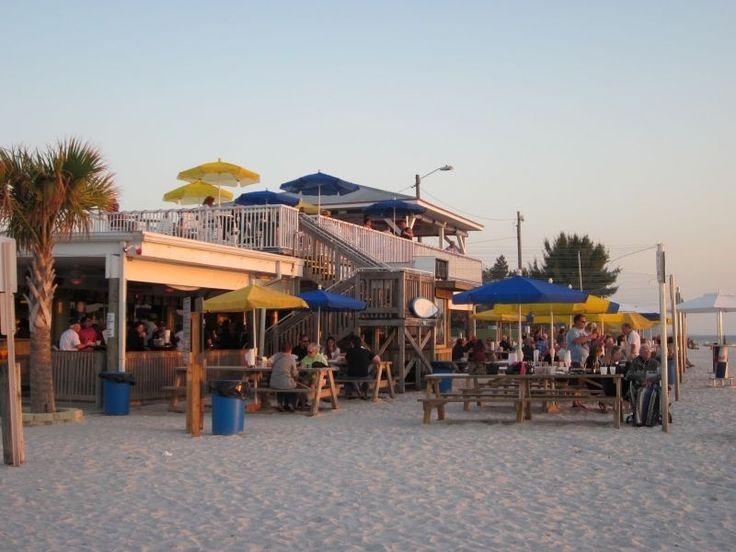 Best Bar Food St Pete Beach