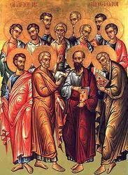 » Credo catolico de los Apostoles: Credo corto; Credo largo de Nicea - Religion Catolica Romana