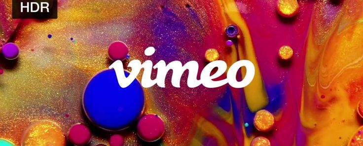 Vimeo Adds Support for HDR and 8K Video #Internet #Tech_News #8K #HDR #music #headphones #headphones