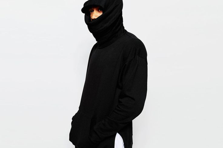 Check out the Extreme Funnel Hoodie on WHATDROPSNOW