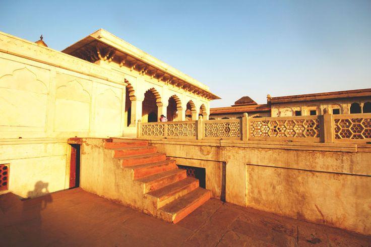 Fuerte Agra