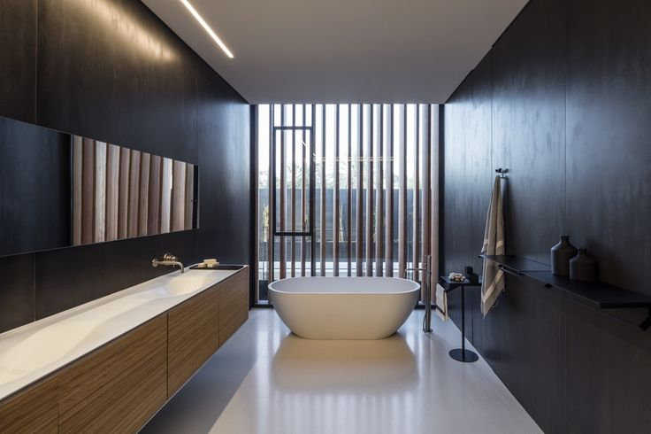 Galería de Casa S / Pitsou Kedem Architects - 13