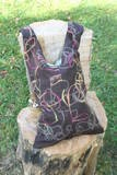 Woodstock Slouch Bag