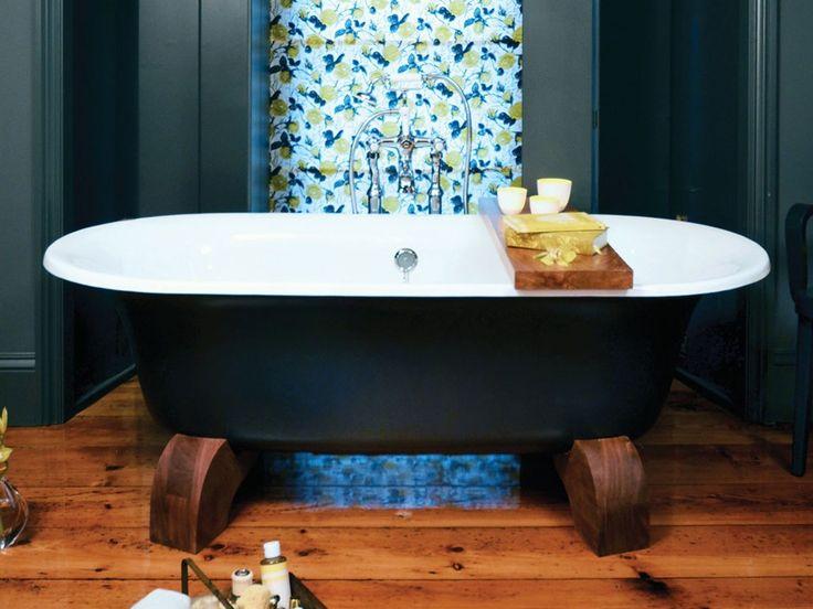 """Über 1.000 ideen zu """"gusseisen badewanne auf pinterest ..."""