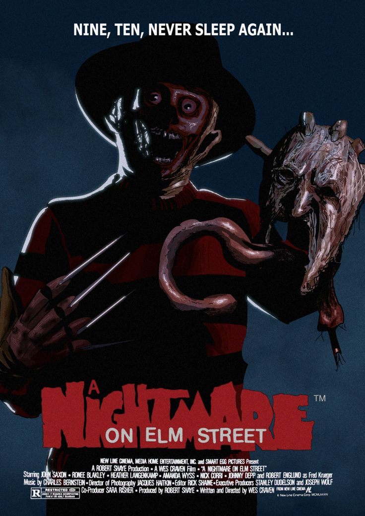 91 best images about Freddy Krueger Having A Nightmare On ...