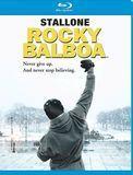 Rocky Balboa [Blu-ray] [Eng/Fre] [2006], M131009
