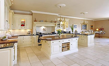 Luxurious Country Home in Glassford