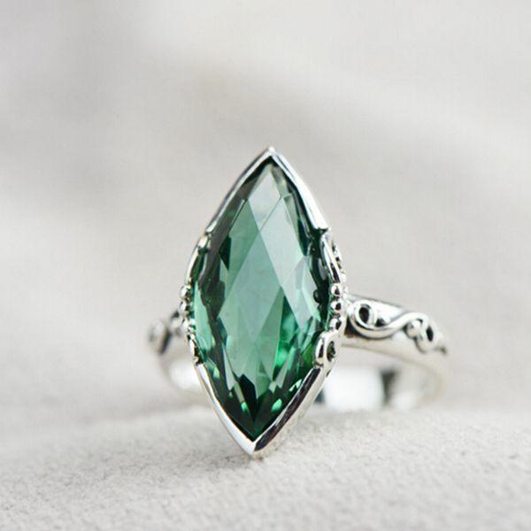 Best 25 Emerald engagement rings ideas on Pinterest