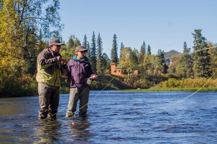 Cast & Carve is the ultimate Alaska Heliskiing and Fly Fishing Adventure. Formerly known as Kings and Corn, it is the ultimate bucket-list trip.