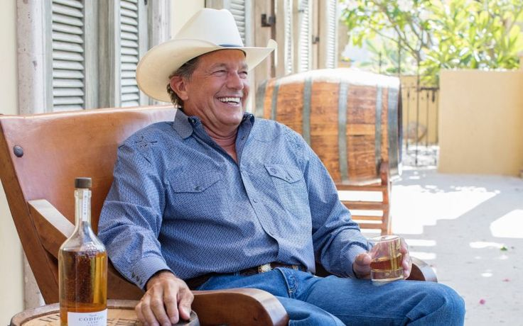 George Strait: Drinking Rules The legendary country star talks about drinking with Merle Haggard, his favorite hangover remedy and how he likes his tequila.