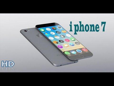 Iphone 7 New Look Trailer