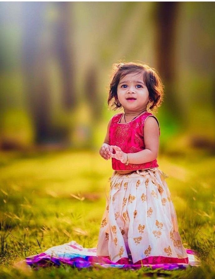 Baby Girls Outfits Cute Baby Girl Wallpaper Cute Baby Wallpaper Indian Baby Girl