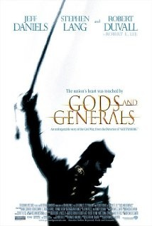 """Gods and Generals follows the rise and fall of legendary war hero Thomas """"Stonewall"""" Jackson as he leads the Confederacy to great success against the Union from 1861 to 1863. Prequel to the 1993 classic """"Gettysburg""""."""