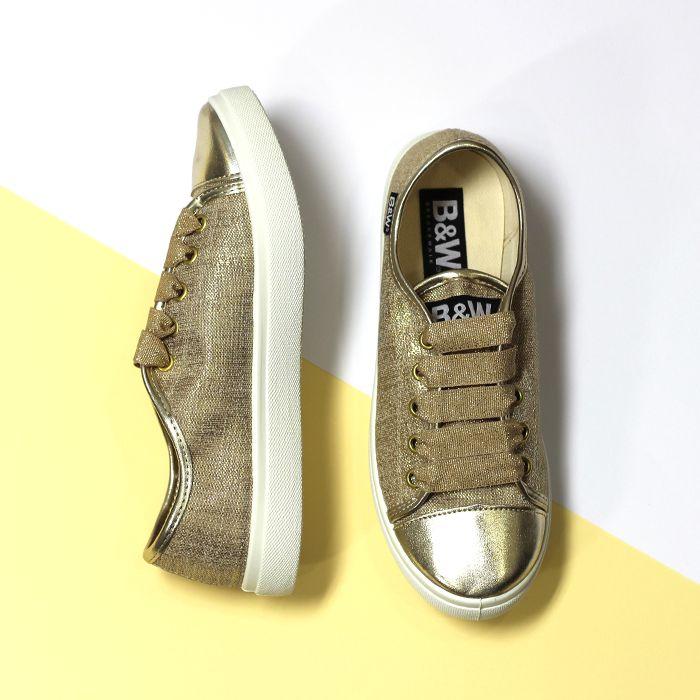 Comprar Zapatillas Metalico para Mujer Break&Walk