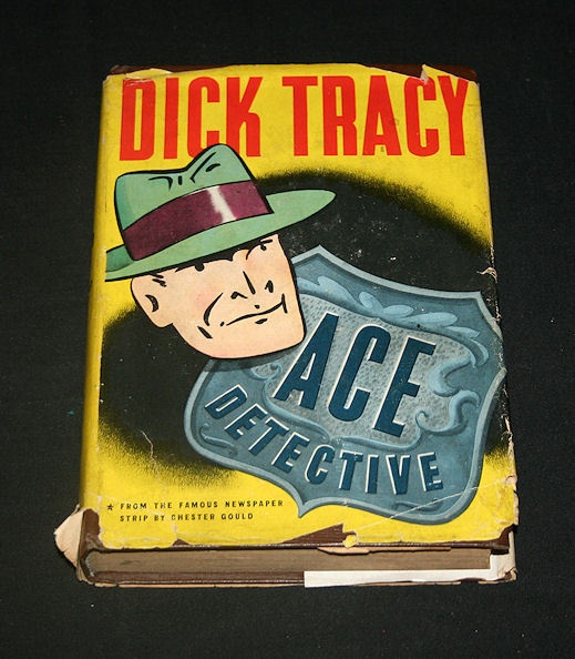 17 Best Images About Dick Tracy On Pinterest