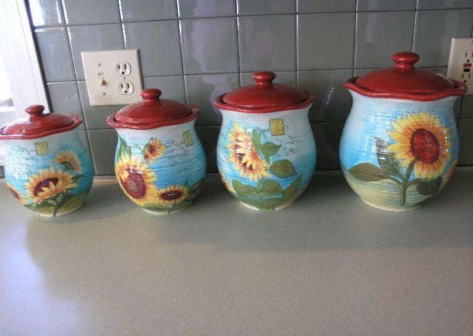 sunflower kitchen decor | Bring Bright Feels With Sunflower Kitchen Decor