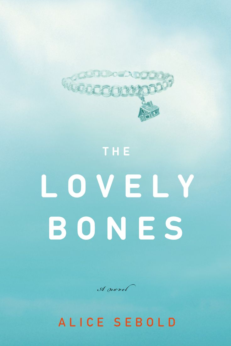 my favorite, The Lovely BonesBook Club, Worth Reading, Book Worth, Bones, Movie, Favorite Book, Great Book, Alice Sebold, Good Books