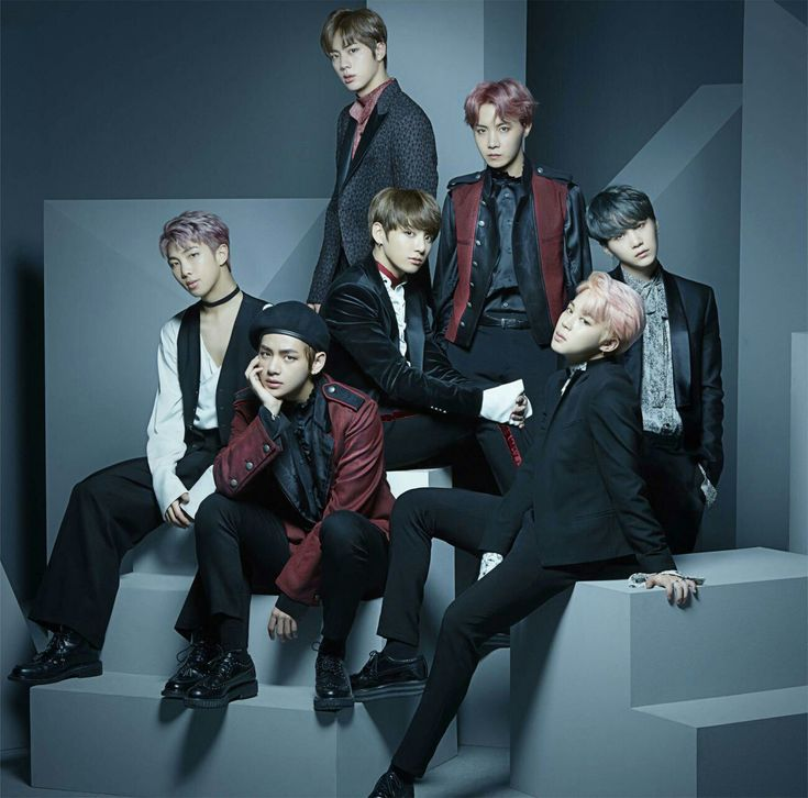 """BTS will release the Japanese version of """"Blood Sweat and Tears"""" on May the 10th 2017~ ❤ (Article here: http://sp.ro69.jp/news/detail/158124?rtw - It's in Japanese. Talks about how BTS are now in the Def Jam fam and the release of BST JP Ver blahh at the end theres release info such as the different CD sets like limited-regular stuff and that their will be a Japanese version of 'Not Today' and 'Spring Day'. May is ages away tho lol..) #BTS #방탄소년단"""